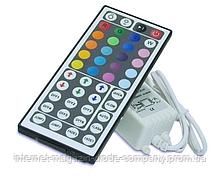 Контролер IR ІНФРАЧЕРВОНИЙ 6А RGB (44 Відповідні кнопки на пульті)