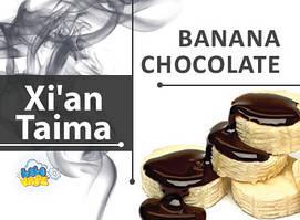 Ароматизатор Xi'an Taima Banana Chocolate (Банан с шоколадом)