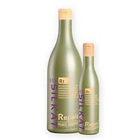 Шампунь очищающий BES Silkat REPAIR - R1 Primer shampoo 1000 мл