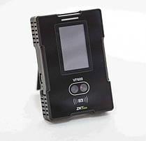 Сетевой биометрический терминал УРВ и контроля доступа по геометрии лица и картам EM-Marine ZKTeco VF600