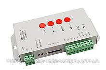 SMART КОНТРОЛЛЕР T-1000S, SD card 1Gb (ws2801, ws2811, ws2812, ws2813 ws1903)