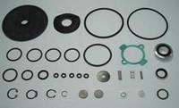 Ремкомплект тормозного крана WABCO 4757110002  для Mercedes, Iveco, MAN, RENAULT, Volvo, DAF