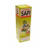 «Сафи» очень эффективен при лечении проблем загрязнения крови, хронических запорах, избыточном весе