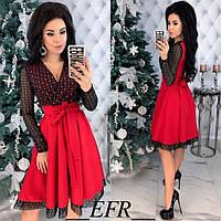 Женское платье нарядное 92472