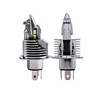 LED лампы 8000 Lm V9 - серия, цоколь Н4