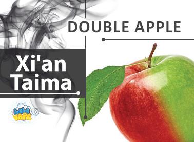 Ароматизатор Xi'an Taima Double Apple (Двойное яблоко)