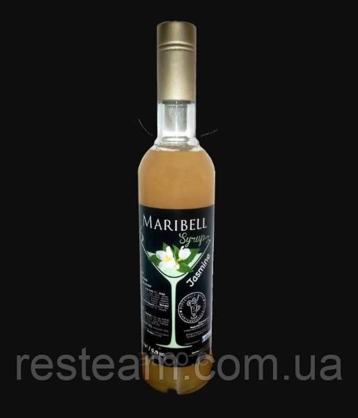 """Сироп """"Мaribell"""" Жасмин 0,7 л 900гр"""