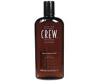 American Crew CLASSIC Daily Shampoo Шампунь для ежедневного использования, 1000 мл