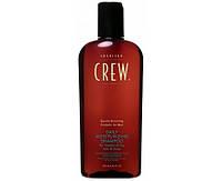 American Crew Daily Moist Shampoo Шампунь увлажняющий для ежедневного использования, 1000 мл