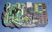 Блок предохранителей сервисHondaCR-V 2002-20063820AS9AG030 , S9AG03000