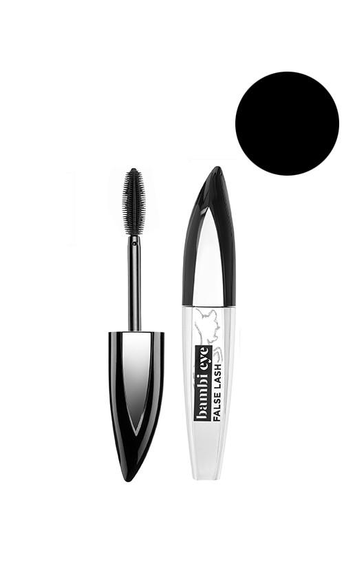 Loreal Bambi Eye False Lash Extra-Black Тушь для ресниц (черная) 8 мл Код 26414