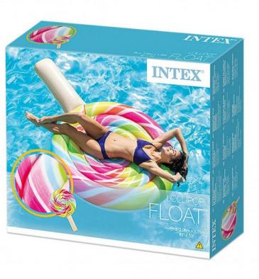 Надувной матрас Леденец Интекс Intex 58753