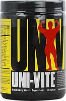 Universal Uni-Vite является полными и всеобъемлющими поливитаминами