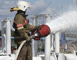 Пенообразователи для пожаротушения и пенобетона