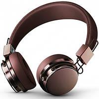 Навушники Urbanears Plattan II Bluetooth Cherry Brown, фото 1
