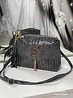 Женский клатч 3944-1 серый купить женский клатч недорого Одесса 7 км, фото 1