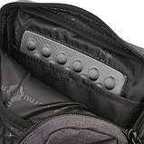 Сумка для планшета на плечо Tigernu 26*21*6 см (Светло серый), фото 2