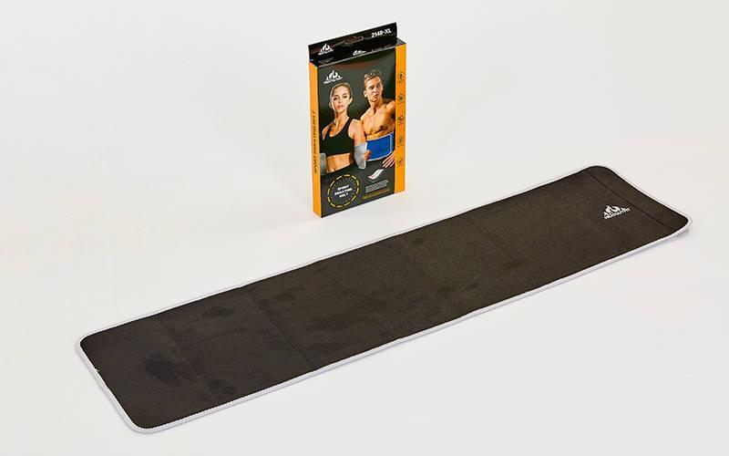 Пояс для похудения ST-2148 (18смх100смх3мм)