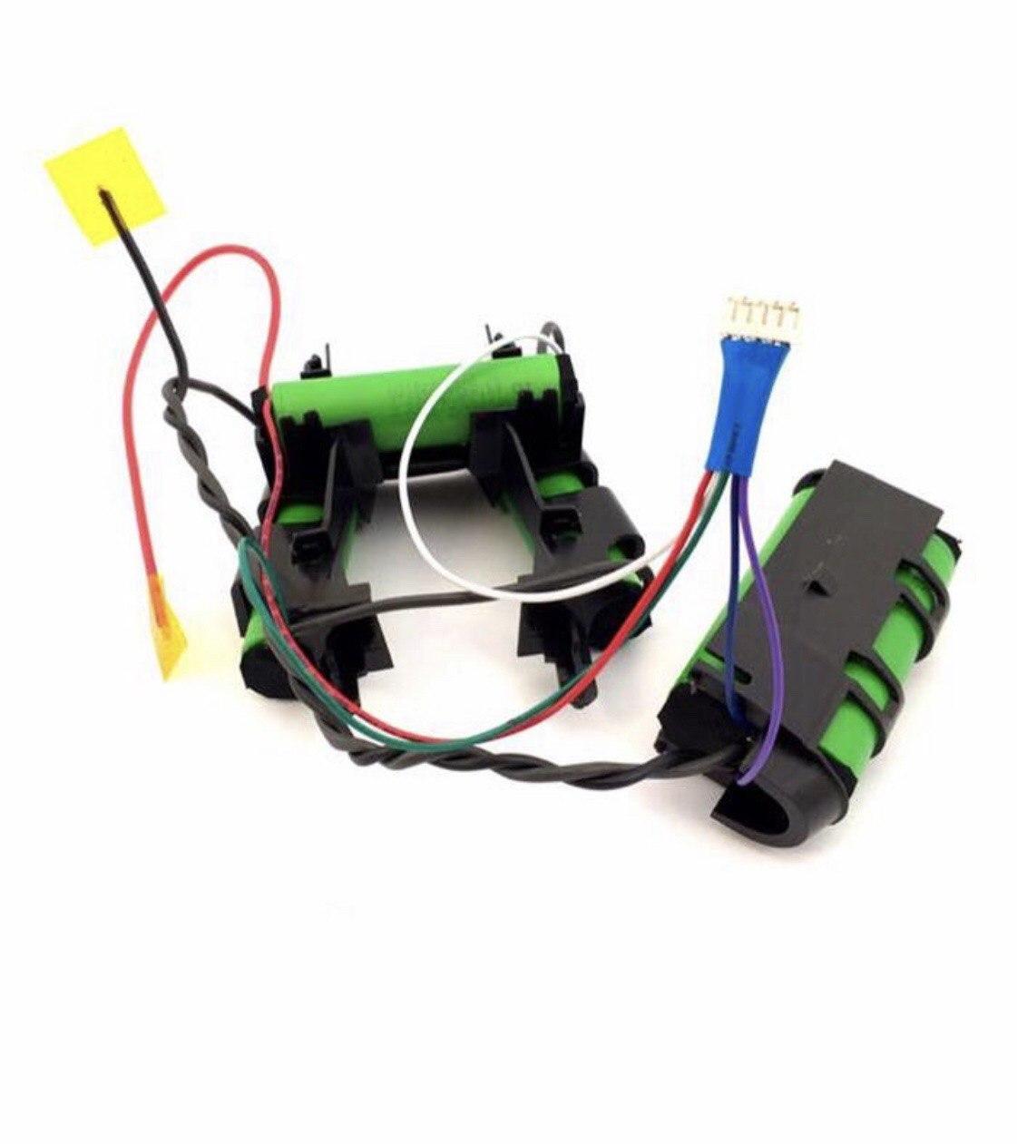 Аккумулятор Electrolux  Li-Ion 18V для беспроводного пылесоса