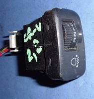 Кнопка регулировки фарHondaCR-V 2002-2006