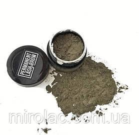 Хна светло коричневая  Permanent Lash&brow 2.5 г