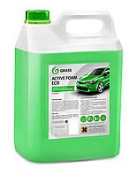 GRASS Авто шампунь для бесконтактной мойки авто Active Foam ECO 5,8 kg.