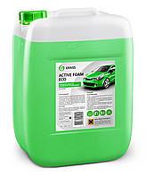 GRASS Авто шампунь для бесконтактной мойки авто Active Foam ECO 23kg.