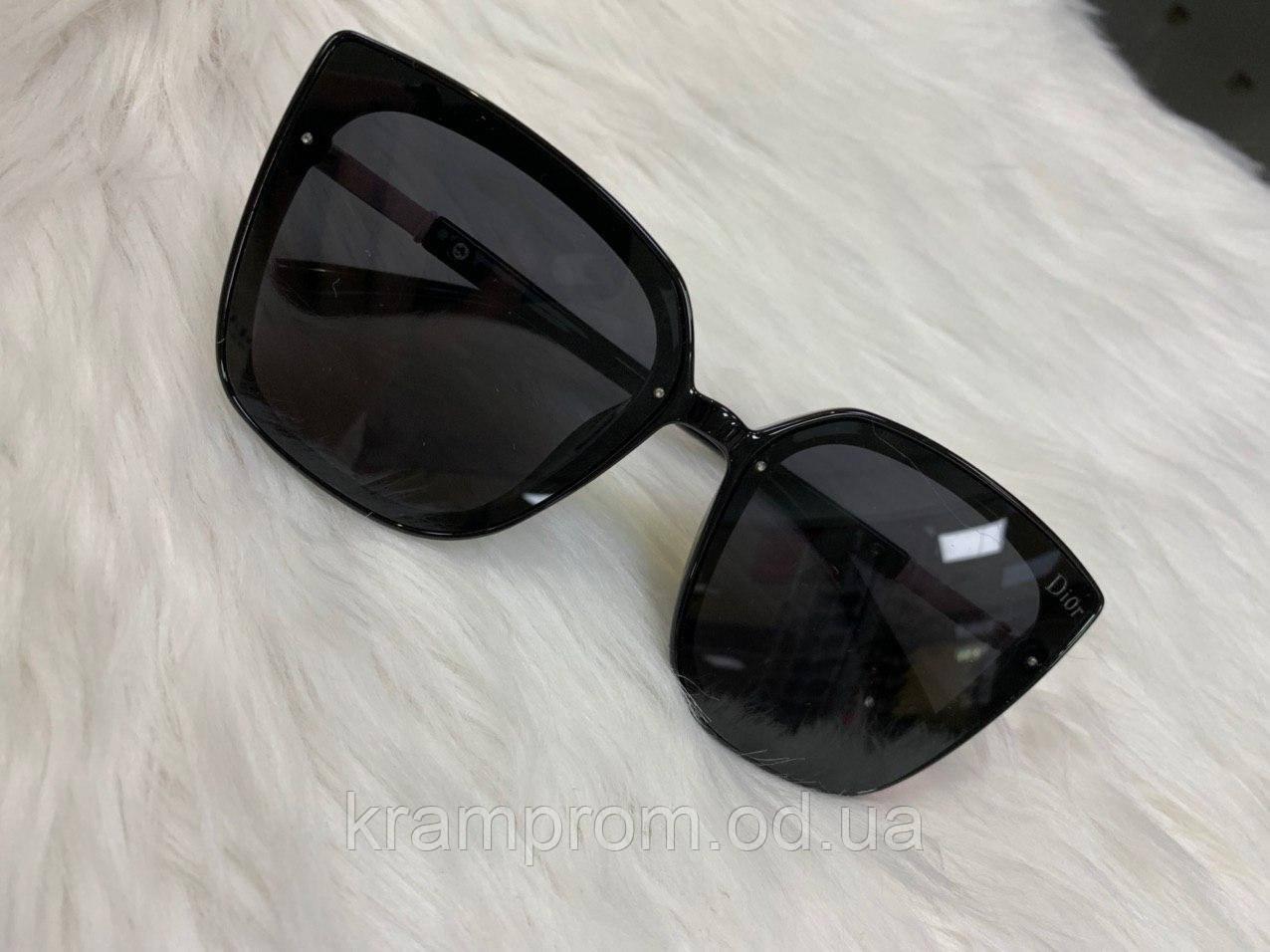 Женские модные солнцезащитные очки Dior