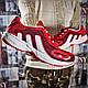 Кроссовки мужские 15914 ► Adidas Galaxy, красные ✅SALE! 29% [ 45 ] ► (45-29,0см), фото 6