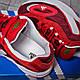 Кроссовки мужские 15914 ► Adidas Galaxy, красные ✅SALE! 29% [ 45 ] ► (45-29,0см), фото 8