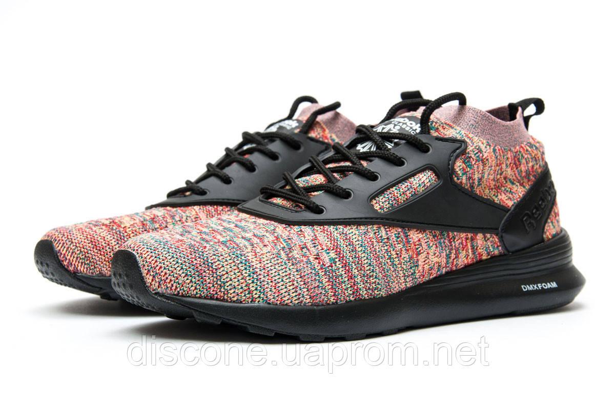 Кроссовки женские 12461 ► Reebok  Zoku Runner, розовые ✅Скидка 30% [ 40 ] ► (40-25,9см)