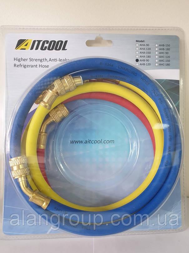 Заправні шланги Aitcool AHB-150 (R404)
