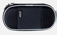 """Чохол (Футляр) """"Sbox"""" PSP802 для PlayStation Portable(PSP) Black"""
