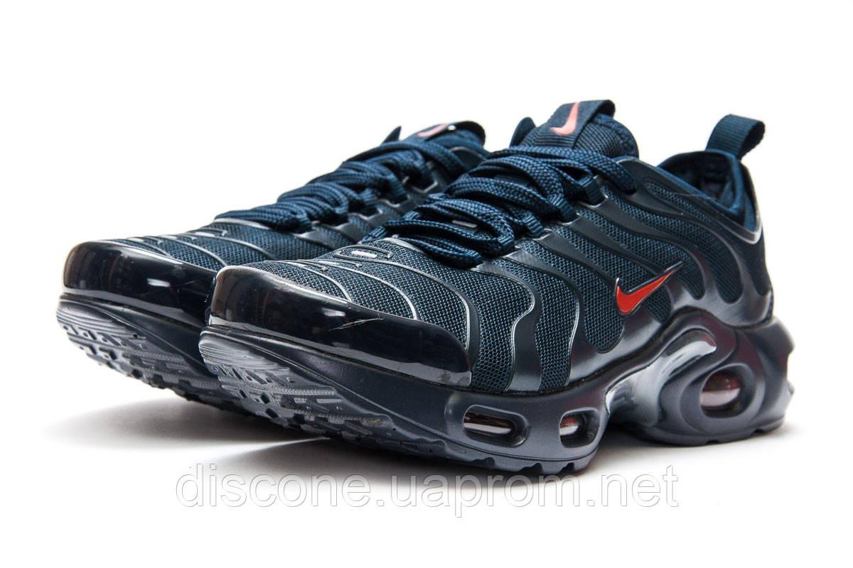 Кроссовки женские 12953 ► Nike Air Tn, темно-синие ✅SALE! 37% [ 38 39 41 ] ► (38-24,5см)