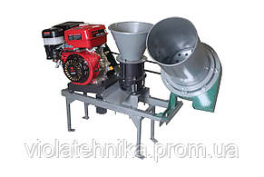 """Гранулятор корма, пиллет """"Ярило"""" с приводом от двигателя (без двигателя)"""