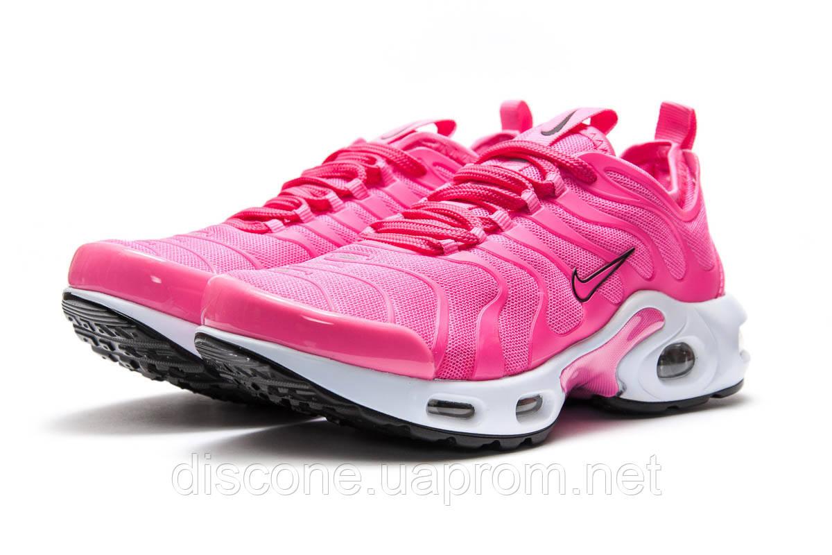 Кроссовки женские 12956 ► Nike Air Tn, розовые ✅SALE! 37% [ 36 37 38 ] ► (36-23,0см)