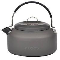 Чайник туристический костровой Alocs CW-K02 (0.8л)