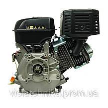 Двигатель бензиновый Weima WM188F-S (13 л.с., шпонка 25 мм), фото 3