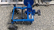"""Картофелекопатель грохотный мех. (Z61) """"Премиум"""" (двухэксцентриковая для водянок и мототрактора), фото 3"""