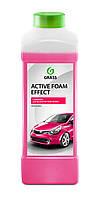GRASS Авто шампунь для бесконтактной мойки авто Active Foam Effect 1 л.