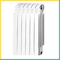 Алюминиевый радиатор Global Vox R 100/350