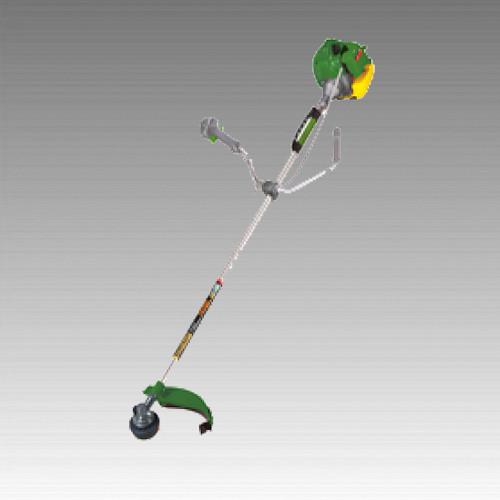 Коса бензинова Procraft T4200 PRO 2020 (3 ножа, 1 автоматична котушка) жовтий бак, додатковий професії