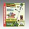 Коса бензинова Procraft T4200 PRO 2020 (3 ножа, 1 автоматична котушка) жовтий бак, додатковий професії, фото 2