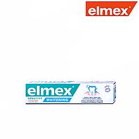 """Зубная паста Elmex """"Сенсетив вайтенинг"""", 75 мл"""