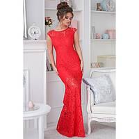 Платье длинное женское КАПРИЗ 3162