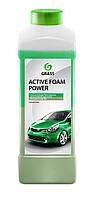 GRASS Авто шампунь для бесконтактной Active Foam Power 1 л.