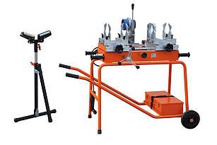 Машина для зварювання врозтруб з механічним приводом RITMO PRISMA 125