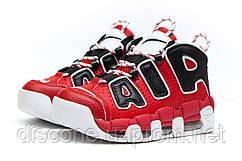 Кроссовки мужские 14773 ► Nike Air Uptempo, красные ✅SALE! 15% [ 42 ] ► (42-27,4см)