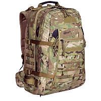Рюкзак Tasmanian Tiger Mission Pack MC (37л), камуфляжный