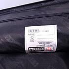 Многосекционная сумка для ноутбука CTR, фото 2